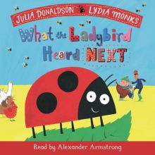 What the Ladybird Heard Next , Hörbuch, Digital...